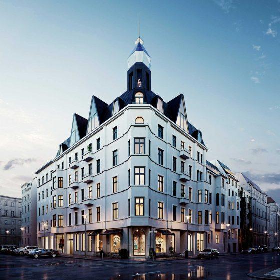 Glint Berlin Basis AG