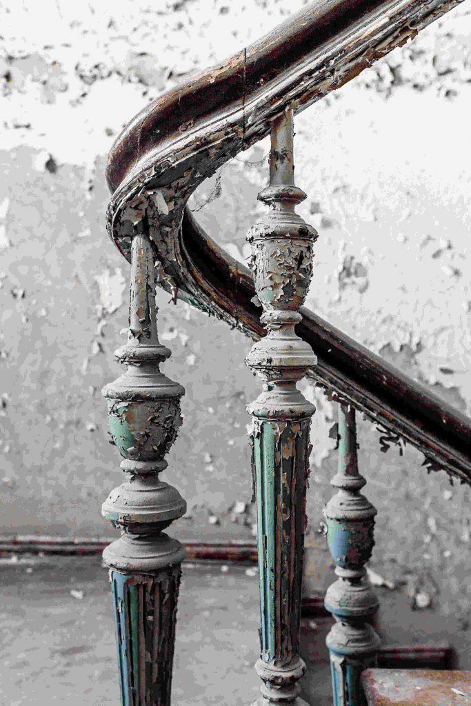GLINT Berlin_Historische Treppe