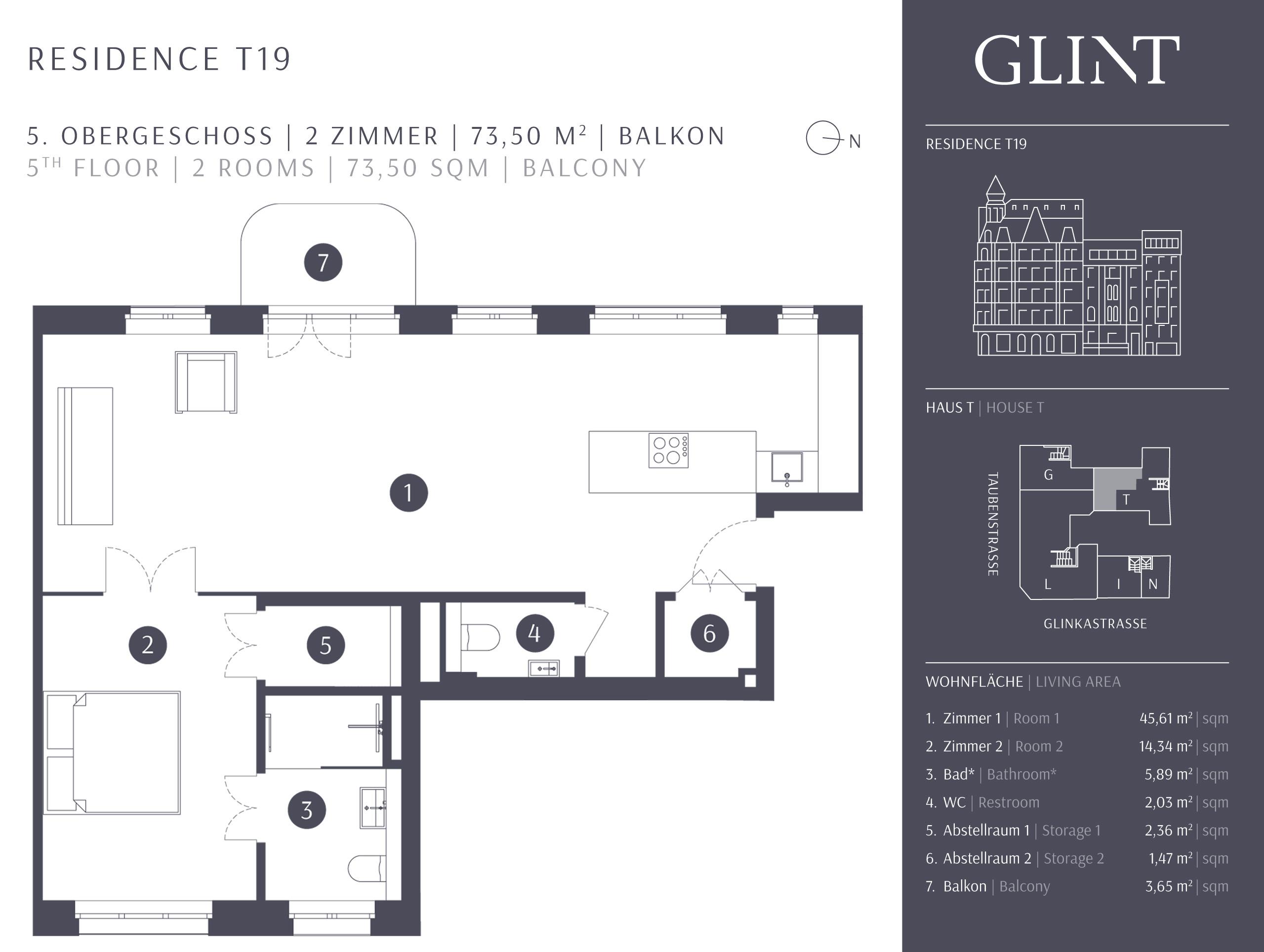 Glint Berlin Residence